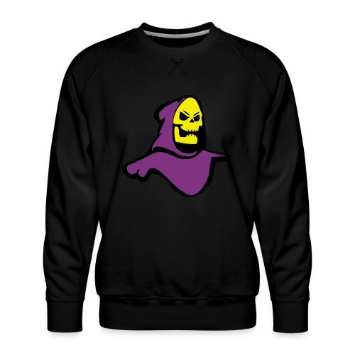 Skeletor - Men's Premium Sweatshirt