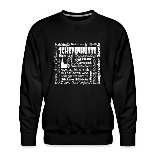 Alles in Schevenhütte - Männer Premium Pullover