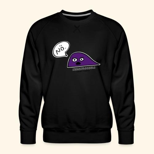 Miesmuscheli Nö. - Männer Premium Pullover