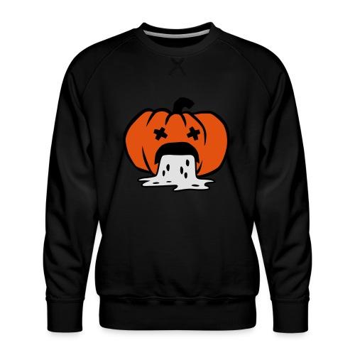 Halloween - Männer Premium Pullover
