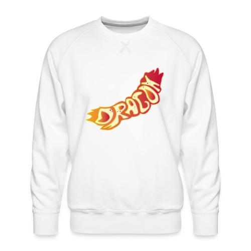The Dragon - Männer Premium Pullover