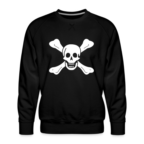 Richard Worley Flag - Sweat ras-du-cou Premium Homme