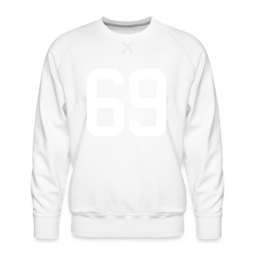 69 BUCONJIC Kristian - Männer Premium Pullover