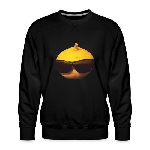 Kerk van de Kalebas - Mannen premium sweater