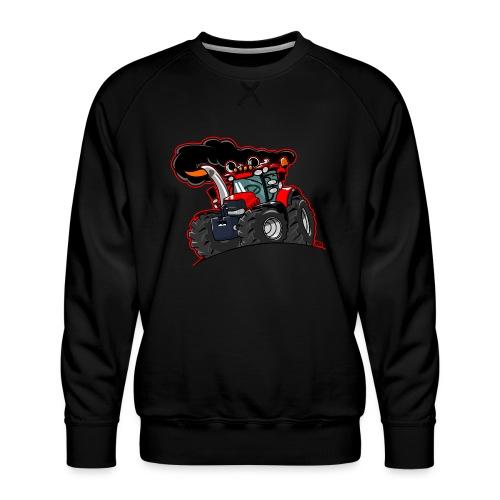 0961 Case - Mannen premium sweater
