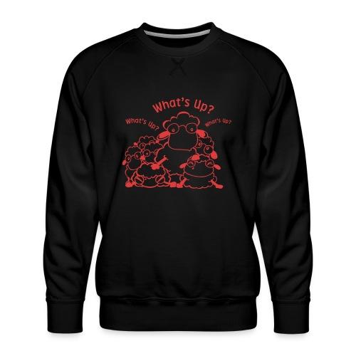 yendasheeps - Mannen premium sweater