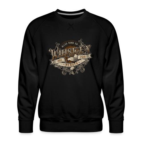 Rocker Member - Männer Premium Pullover