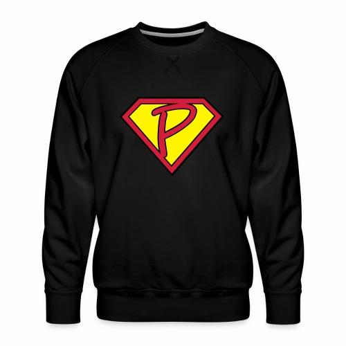 superp 2 - Männer Premium Pullover