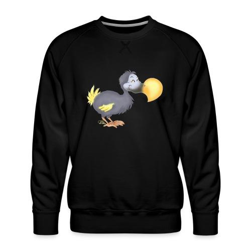 Dropsiger Dodo - Männer Premium Pullover