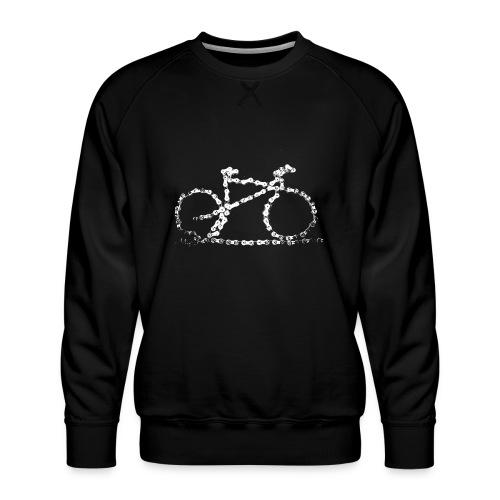 bike3_large - Men's Premium Sweatshirt
