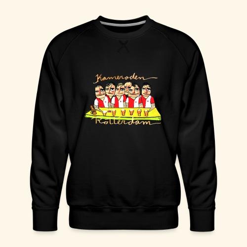 Kameraden Feyenoord - Mannen premium sweater