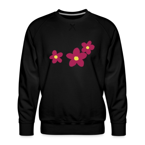 blume2016-01 - Männer Premium Pullover