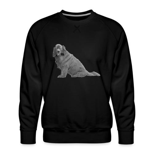 newfoundland - Herre premium sweatshirt