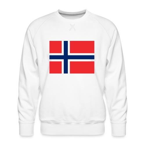 DixieMertch - Premium-genser for menn