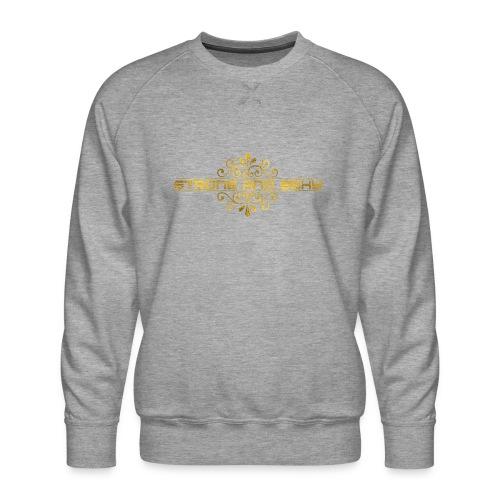 S.A.S. Bag - Mannen premium sweater