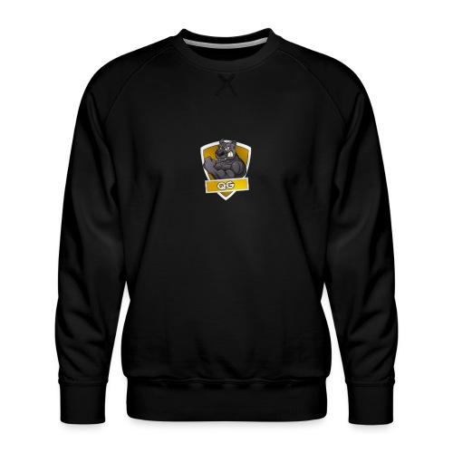 QUICK GAMING - Men's Premium Sweatshirt