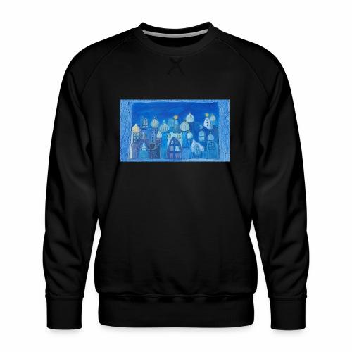 Orientträume - Männer Premium Pullover