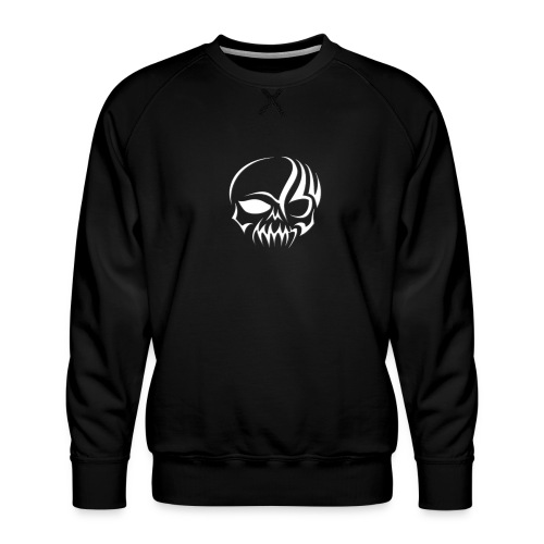 Designe Shop 3 Homeboys K - Männer Premium Pullover
