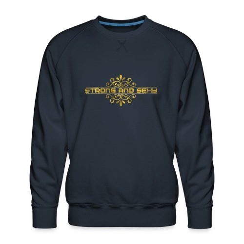 S.A.S. Women shirt - Mannen premium sweater