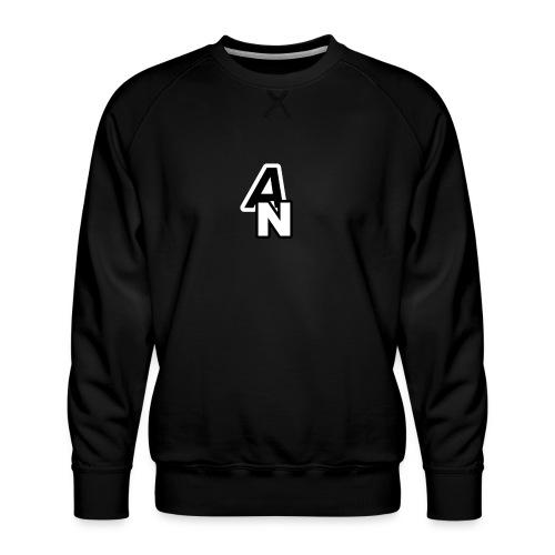 al - Men's Premium Sweatshirt