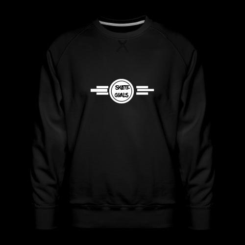 THE ORIGINIAL - Mannen premium sweater