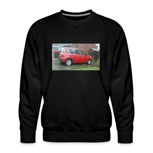 AWESOME MOVIES MARCH 1 - Men's Premium Sweatshirt