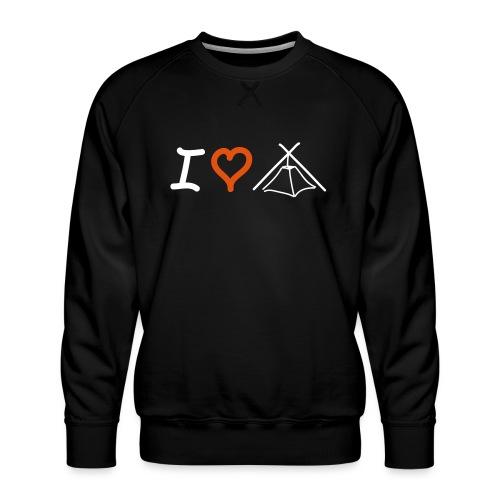 I love Kothe - Männer Premium Pullover