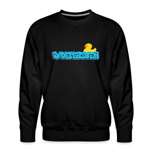 Bademeister - Männer Premium Pullover