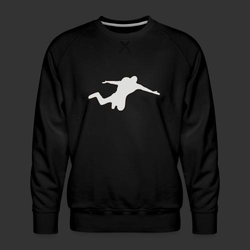 Basejump - Männer Premium Pullover