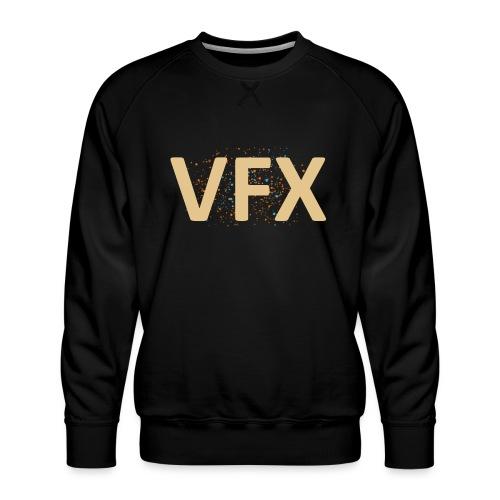 vfx - Männer Premium Pullover