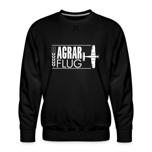 AGRARFLUG - Männer Premium Pullover