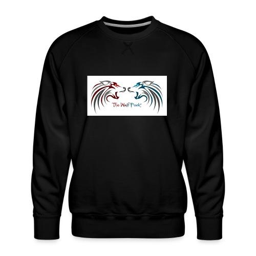 Jeffery - Premium-genser for menn