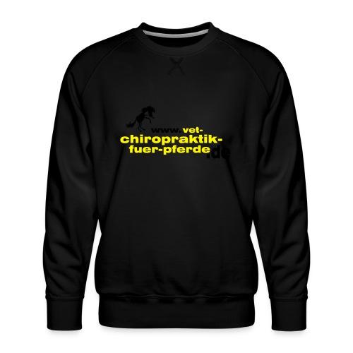 marta - Männer Premium Pullover