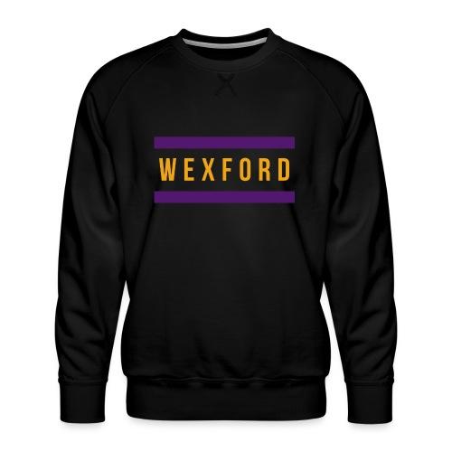 Wexford - Men's Premium Sweatshirt