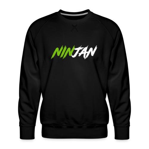 spate - Men's Premium Sweatshirt