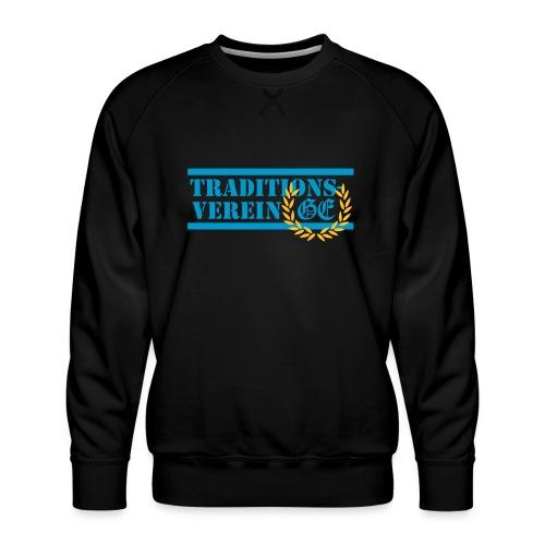 Traditionsverein - Männer Premium Pullover