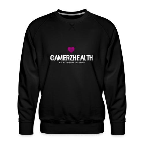 Gamerzhealth - Mannen premium sweater