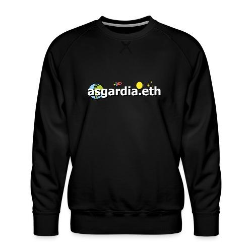 asgardia.eth - Männer Premium Pullover