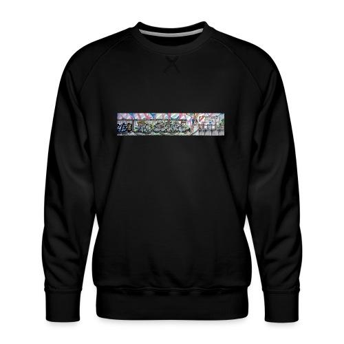 Pye and Fek No Escape - Men's Premium Sweatshirt