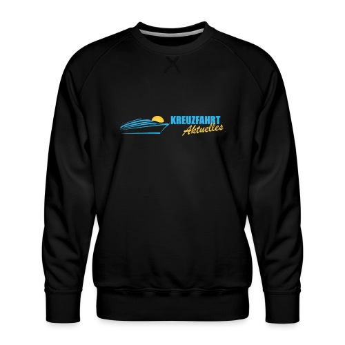 Kreuzfahrt Aktuelles - Männer Premium Pullover