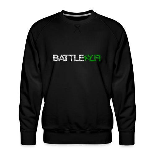 Logo_1_vorn - Männer Premium Pullover