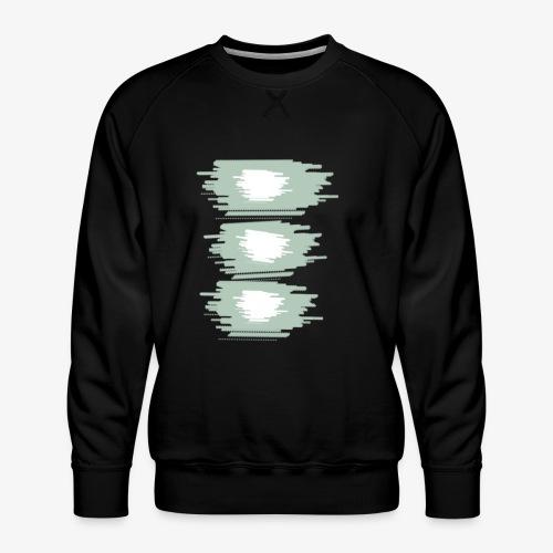 strike - Men's Premium Sweatshirt