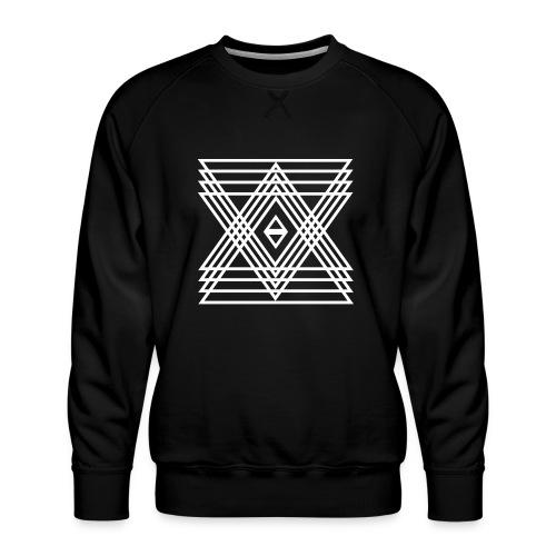 INDIE - Männer Premium Pullover