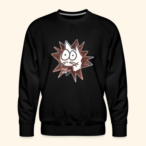 Glotzi Stern - Männer Premium Pullover