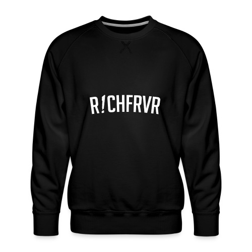 r!chfrvr - Männer Premium Pullover