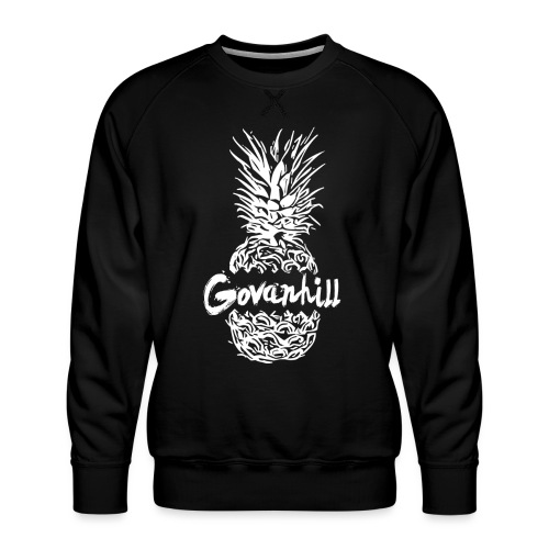 Govanhill - Men's Premium Sweatshirt