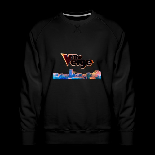 The Verge Gob. - Sweat ras-du-cou Premium Homme