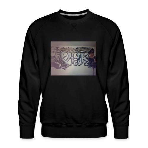 Værebro - Herre premium sweatshirt