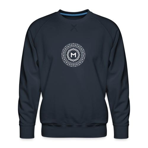 MRNX MERCHANDISE - Mannen premium sweater