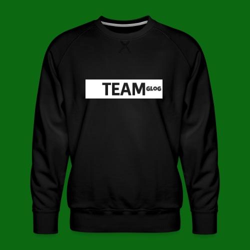 Team Glog - Men's Premium Sweatshirt